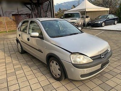 gebraucht Opel Corsa 1.4 MFK 110.000 Km