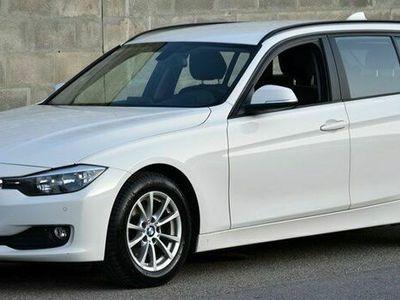gebraucht BMW 316 3er 316d Touring Business Steptronic 3er d Touring Business Steptronic