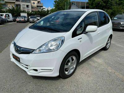 gebraucht Honda Jazz 1.3i Hybrid Comfort CVT
