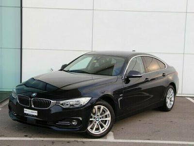 gebraucht BMW 440  i Gr.Cpé xDrive Luxury