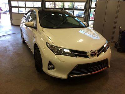 gebraucht Toyota Auris Touring Sports 1.8 HSD Trend (-Prämie)