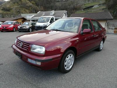 gebraucht VW Vento Vento 2000 GL Safety2000 GL Safety