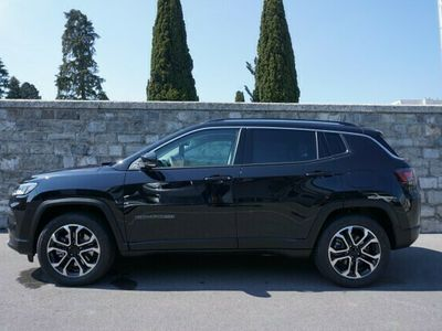 gebraucht Jeep Compass  COMPASS1.3 LIMITED PHEV