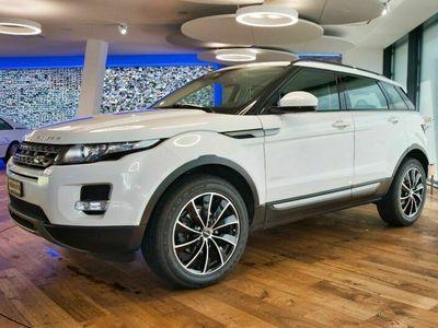 gebraucht Land Rover Range Rover evoque  2.2 TD4 Prestige AT9