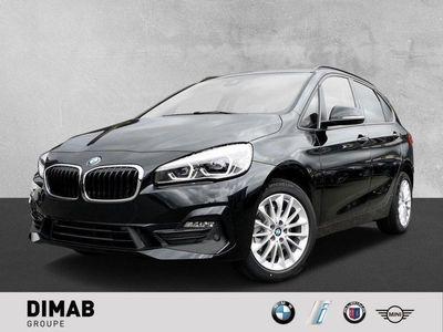 gebraucht BMW 218 d xDrive ActiveT Sport