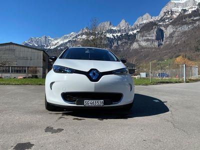 gebraucht Renault Zoe Zen Q210 (Batterie Miete)