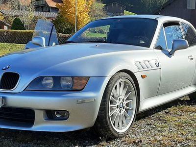 gebraucht BMW Z3 Coupé 2.8
