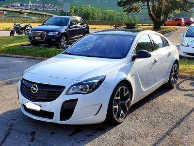 gebraucht Opel Insignia Opc, 2015, 75'000 km