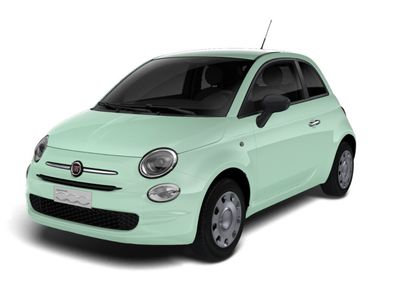 gebraucht Fiat 500 1.0 Hybrid Pop