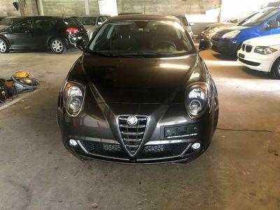 gebraucht Alfa Romeo MiTo 0.9 TwinAir Turbo Progression