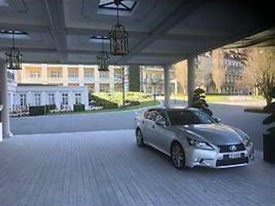 gebraucht Lexus GS300h
