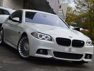 gebraucht BMW 520 d xDrive Steptronic M Sport I EURO 6