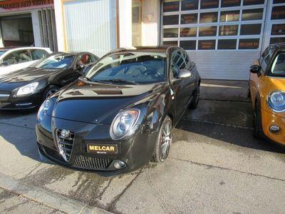 gebraucht Alfa Romeo MiTo 1.4 TB Quadrifoglio Verde TCT