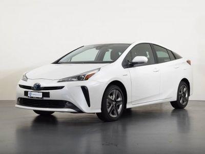 gebraucht Toyota Prius 1.8 VVTi HSD Premium AWD-i