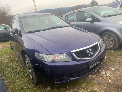 gebraucht Honda Accord 2.2 i-CTDi Executive