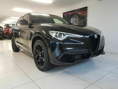 gebraucht Alfa Romeo Stelvio 2.0 Q4 Veloce 2020