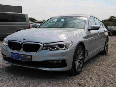 gebraucht BMW 530 d xDrive SportLine HUD Kamera ACC NP:82.000€
