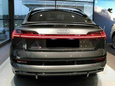 gebraucht Audi E-Tron - Sportback 50 quattro