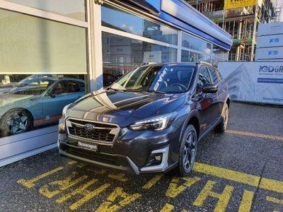 gebraucht Subaru XV 2.0 e Swiss Plus AWD
