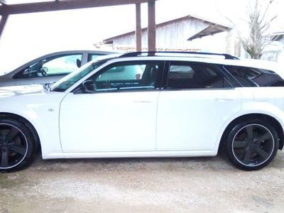 gebraucht Chrysler 300C T 5.7 Hemi AWD