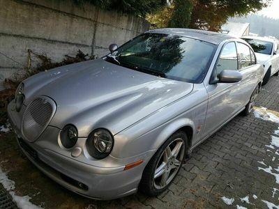 gebraucht Jaguar S-Type S-Type 4.2R