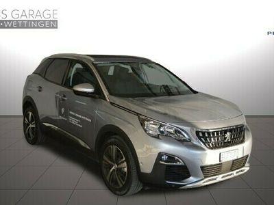 gebraucht Peugeot 3008 1.5 BlueHDi Allure