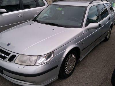 gebraucht Saab 9-5 2.3t Vector (Kombi)
