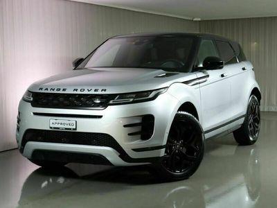 gebraucht Land Rover Range Rover evoque 2.0 D 180 R-Dynamic SE