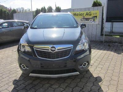 gebraucht Opel Mokka 1.6 CDTI ecoFLEX Cosmo S/S