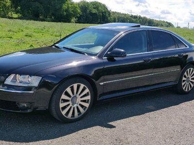 gebraucht Audi A8 4.2 TDI Quattro FRISCH AB MFK UND SERVICE
