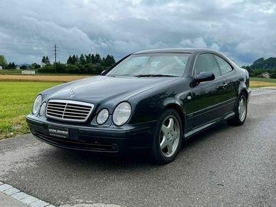 gebraucht Mercedes CLK430 CLK Mercedes Benz