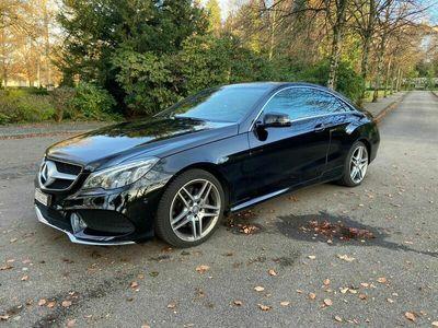 gebraucht Mercedes E200 E-Klasse Mercedes Benz E 200 AMG LINE 7G-Tronic E-Klasse Mercedes BenzAMG LINE 7G-Tronic