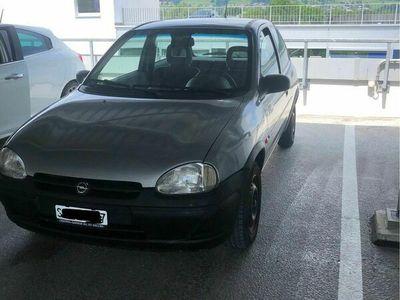 gebraucht Opel Corsa B 1.4