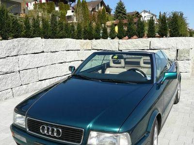 gebraucht Audi 80 CabrioletCabriolet