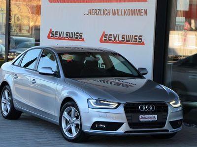 gebraucht Audi A4 3.0 TDI multitronic