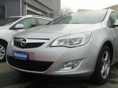 gebraucht Opel Astra SportsTourer 1.6i 16V Anniversary Edition