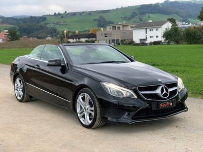 gebraucht Mercedes E350 BlueTEC 9G-Tronic