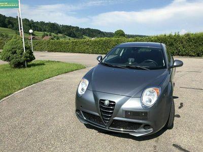 gebraucht Alfa Romeo MiTo 1.4Tb
