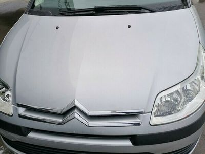 gebraucht Citroën C4 Berline 1.4i 16V X