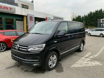 gebraucht VW Multivan T62.0 TSI Comfort. Gen. Six 4Motion DSG