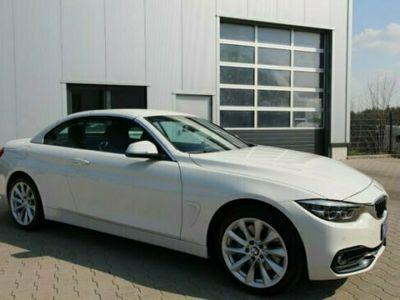 gebraucht BMW 435 d xDrive Cabrio ACC HuD H&amp K Garant NP:83.000€