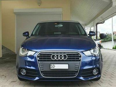 gebraucht Audi A1 A1 1.4 TFSI1.4 TFSI