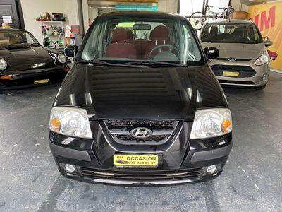 gebraucht Hyundai Atos Prime 1.1 Style