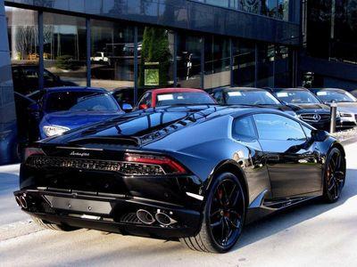 gebraucht Lamborghini Huracán HuracanCoupé DCT