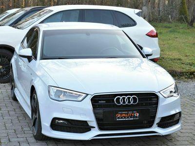 gebraucht Audi A3 Sedan 1.8 TFSI S-Line quattro S-tronic