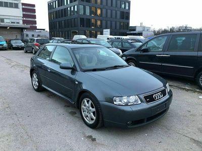 gebraucht Audi S3 quattro