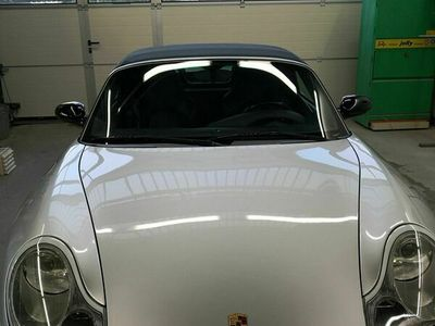 gebraucht Porsche Boxster S Boxster s 3.23.2