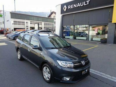 gebraucht Dacia Logan MCV 0.9 TCe Lauréate S/S