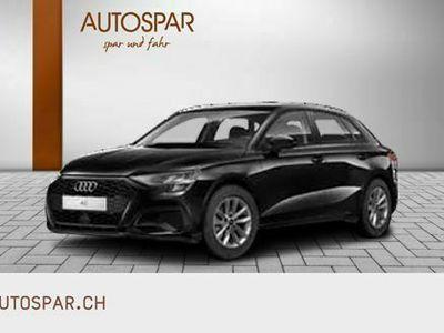 gebraucht Audi A3 Sportback 2.0 35 TDI S-Tronic