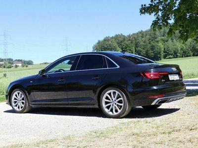 gebraucht Audi A4 35 2.0 TFSI